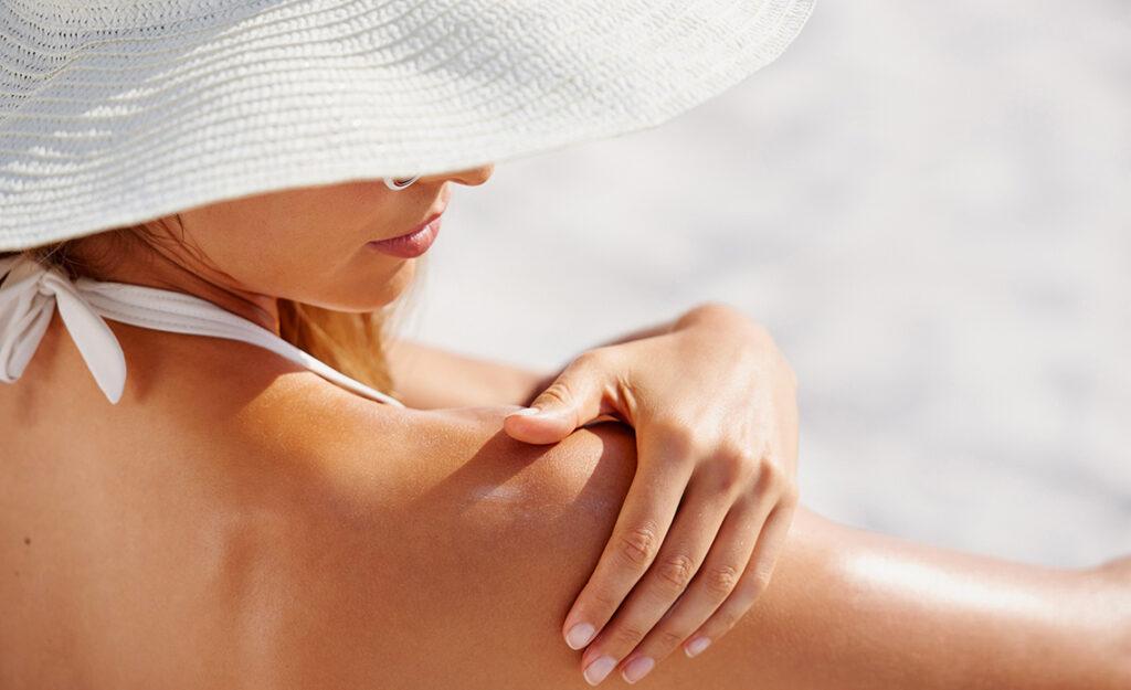 Protección solar, fundamental en tu rutina de belleza