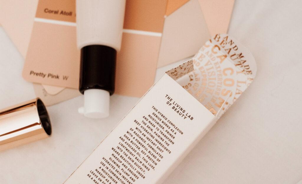 antioxidantes cosméticos