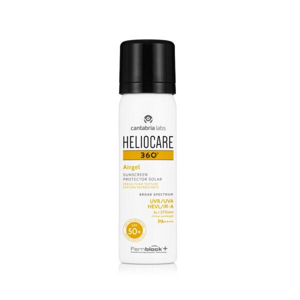 Heliocare Airgel Facial 50SPF
